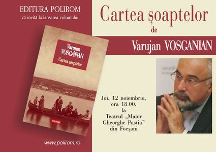 Invitatie Focsani
